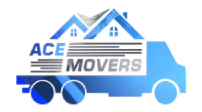 """""""ACE-Movers"""" Truck"""