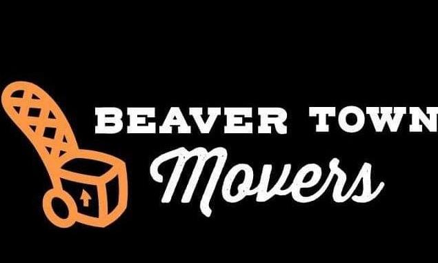 """Beaver Town Movers LLC"" Truck"