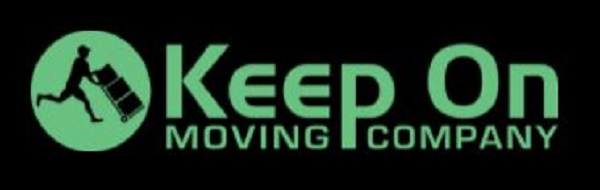 """""""Keep Moving On"""" Truck"""