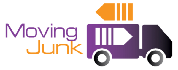 """Moving Junk"" Logo"