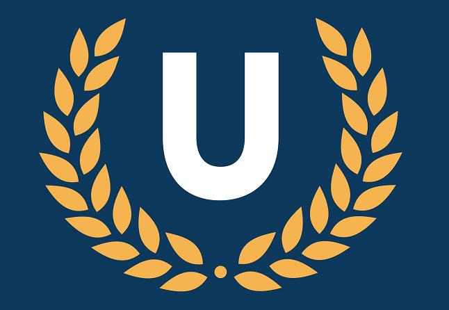 """Undergrads Moving | Movers Charlotte NC"" Logo"