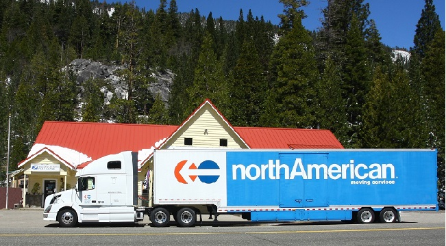 """""""A. Arnold of Kansas City"""" Truck"""