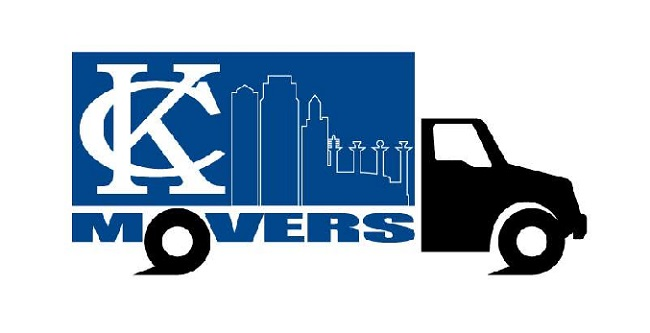"""""""KC Movers"""" Truck"""