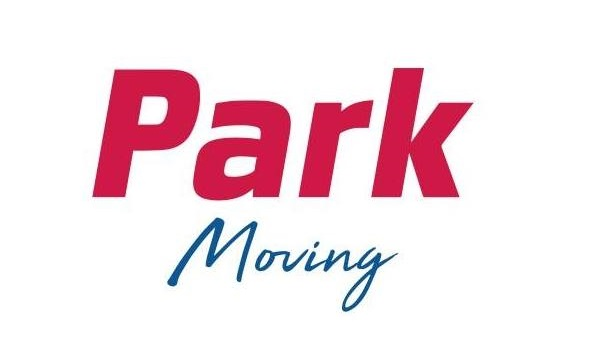 """Park Transfer and Storage"" Logo"